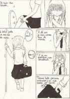 Secret music : Chapitre 1 page 2