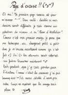Secret music : Chapitre 1 page 8
