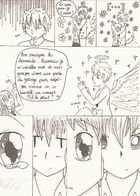 Secret music : Chapitre 1 page 9