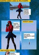 Magic Girl  : Capítulo 10 página 3