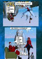 Magic Girl  : Capítulo 10 página 6