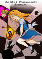 J'aime un Perso de Manga : Chapitre 2 page 1