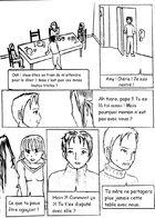 J'aime un Perso de Manga : Chapitre 2 page 3
