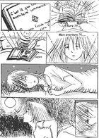 J'aime un Perso de Manga : Chapitre 2 page 11