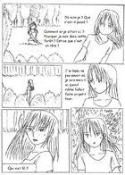J'aime un Perso de Manga : Chapitre 2 page 12