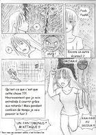 J'aime un Perso de Manga : Chapitre 2 page 14