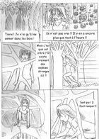 J'aime un Perso de Manga : Chapitre 2 page 15