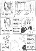 J'aime un Perso de Manga : Chapitre 2 page 17