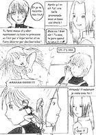 J'aime un Perso de Manga : Chapitre 2 page 18
