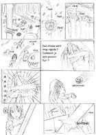 J'aime un Perso de Manga : Chapitre 2 page 19