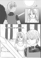 J'aime un Perso de Manga : Chapitre 2 page 20