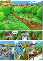 Trois Mousquetaires : Chapitre 1 page 2