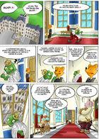 Trois Mousquetaires : Chapitre 1 page 4
