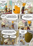 Trois Mousquetaires : Chapitre 1 page 5