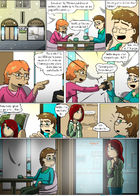 Game of Love : Chapitre 1 page 1