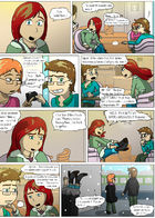 Game of Love : Chapitre 1 page 2