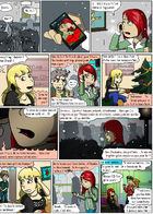 Game of Love : Chapitre 1 page 3