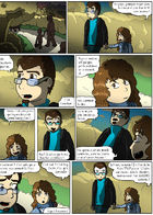 Game of Love : Chapitre 1 page 5