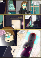 Game of Love : Chapitre 1 page 6