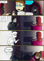 Game of Love : Chapitre 1 page 7