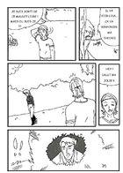 Guerriers Psychiques : Chapitre 22 page 2