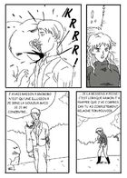 Guerriers Psychiques : Chapter 22 page 5