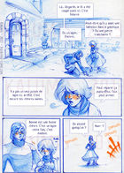 Black Ring : Chapitre 2 page 2