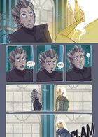 Plume : Chapitre 2 page 5
