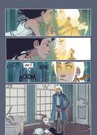 Plume : Chapitre 2 page 13