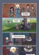 Plume : Chapitre 2 page 18