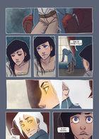 Plume : Chapitre 2 page 19