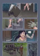 Plume : Chapitre 2 page 20