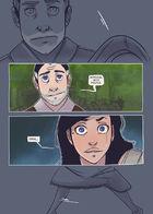 Plume : Chapitre 2 page 21
