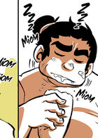 Limon ! : Chapitre 4 page 4