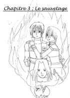 J'aime un Perso de Manga : Chapitre 3 page 2