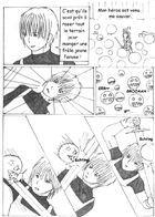 J'aime un Perso de Manga : Chapitre 3 page 3