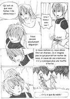 J'aime un Perso de Manga : Chapitre 3 page 4