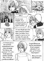 J'aime un Perso de Manga : Chapitre 3 page 7