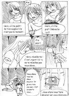 J'aime un Perso de Manga : Chapitre 3 page 12
