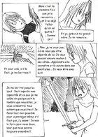 J'aime un Perso de Manga : Chapitre 3 page 14