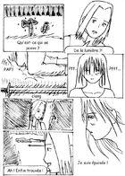 J'aime un Perso de Manga : Chapitre 3 page 18