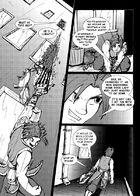 Demon Fist : Capítulo 3 página 5