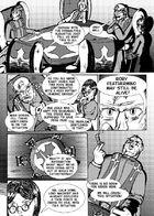 Demon Fist : Capítulo 3 página 6
