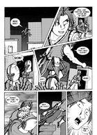 Demon Fist : Capítulo 3 página 18