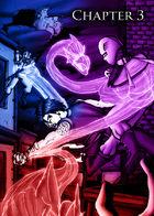 Demon Fist : Capítulo 3 página 1