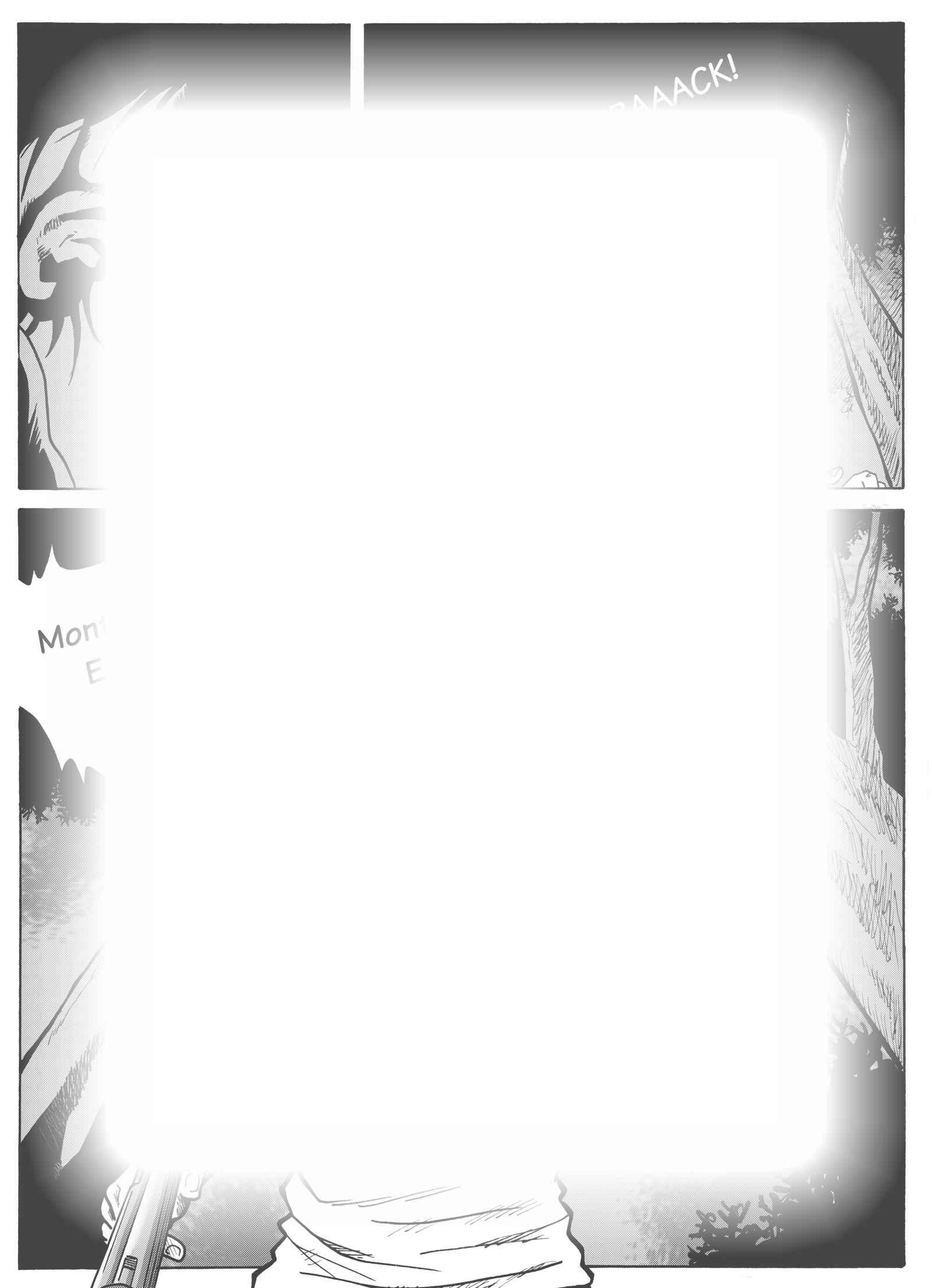 Dark Eagle : Chapitre 16 page 17
