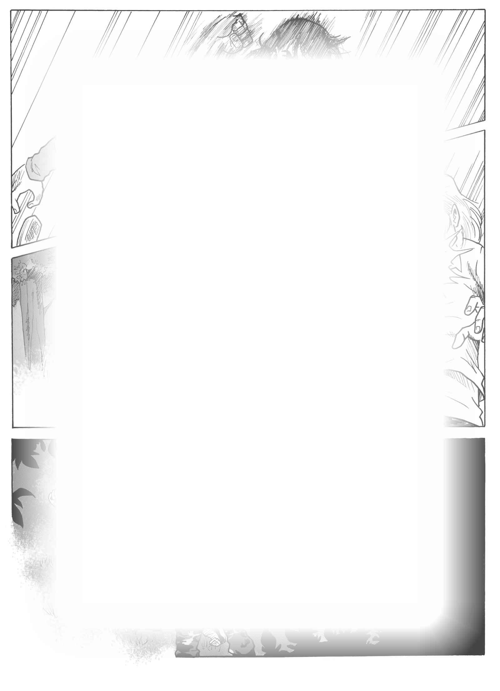 Dark Eagle : Chapitre 16 page 18