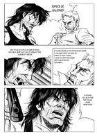 Dark Eagle : Chapitre 16 page 20