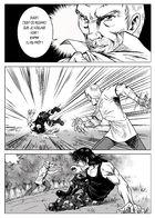 Dark Eagle : Chapitre 16 page 21