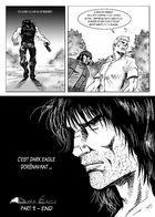 Dark Eagle : Chapitre 16 page 22
